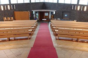 Kontakt-St. Marien in Reinfeld