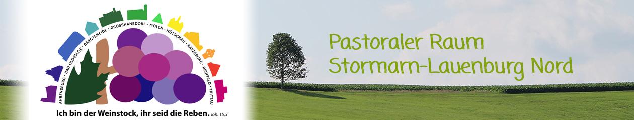 Pastoraler Raum Stormarn-Lauenburg Nord